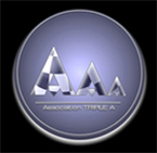 Logo association Triple A